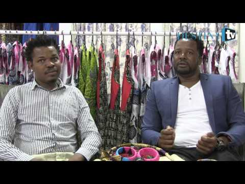 WATCH: Bow Afrika Fashion goes international with a store in Australia