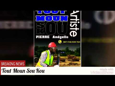 Tout Moun Sou Kou (Andgello Pierre)