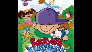 Backyard Baseball Music: Pablo Sanchez