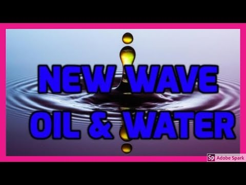 MAGIC TRICKS VIDEOS IN TAMIL #257 I NEW WAVE OIL & WATER @Magic Vijay