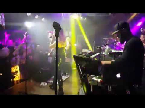 "E-Type Live ""This Is the Way"""