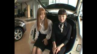 как выбрать женский автомобиль? Часть 1