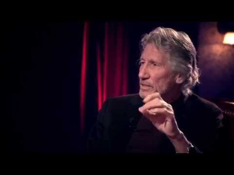 Roger Waters - Speakeasy - Interview With Bill Weir - 1 Min Clip
