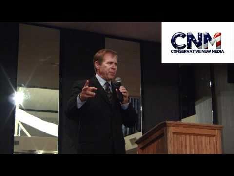 Brian Sussman (KSFO 560AM Talk Radio Host) FANTASTIC Constitution Day Speech (Part 4 - Final)