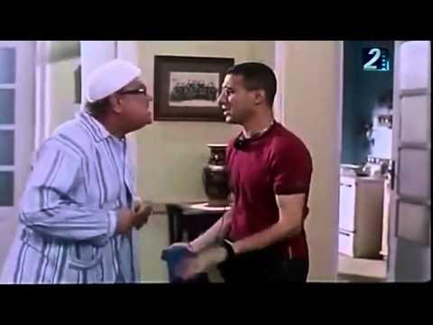لقطة من فلم ميدو مشاكل احمد حلمي thumbnail