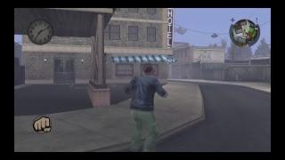 Bully /GTA 3 ook GTA 3 outfit