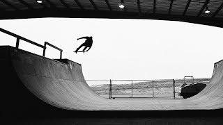 RED Collective: Greg Hunt - Skateboarder Turned Filmmaker thumbnail