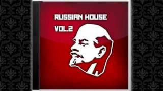 09. Ruki Vverh - Serezha (Dj Pedal Remix 2010)