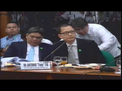 Blue Ribbon Committee [Sub-Committee on P.S. Res. No. 826] (October 22, 2014)
