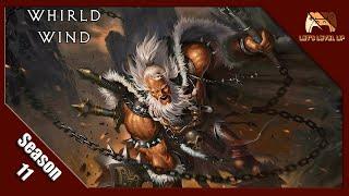 Скачать Diablo 3 Best Solo GR Build 2 Whirlwind Barbarian