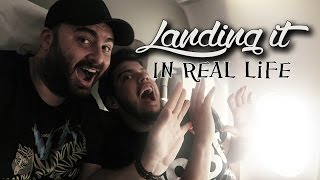 FLYING TO GERMANY!!! GAMESCOM 2015! (Typical Gamer Vlog)