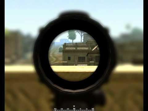 TART Battle 3 - Gaza