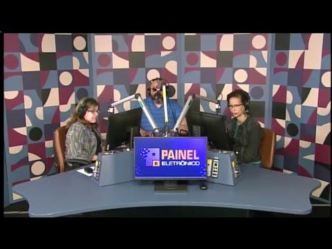 Painel Eletrônico - 04/06/2018