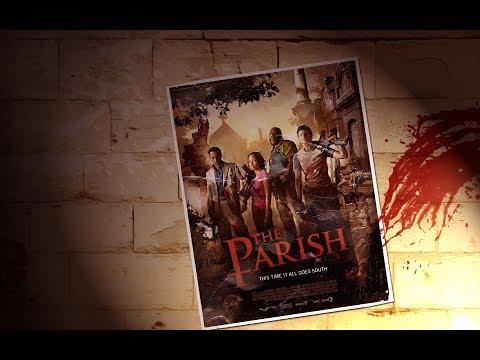 """Left 4 Dead 2 - En Directo #LIVE en EXPERTO - The Parish """"LLEGAMOS A LA META"""""""