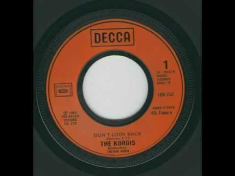 the KORGIS....don't look back. ( 1982 )