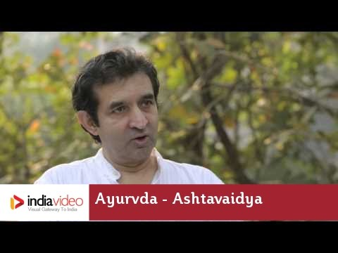 Kerala's Ayurveda Tradition