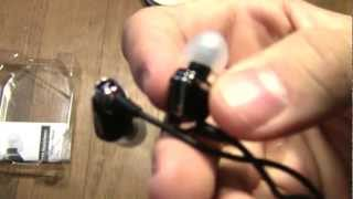 Video Klipsch Image S4 In-Ear Headphones | Unboxing and First Impressions download MP3, 3GP, MP4, WEBM, AVI, FLV Juli 2018