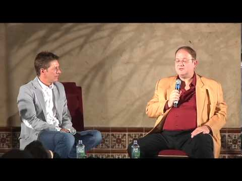 PitchCon 2012:  Keynote Conversation with Mark Cherry, Creator of Desperate Housewives