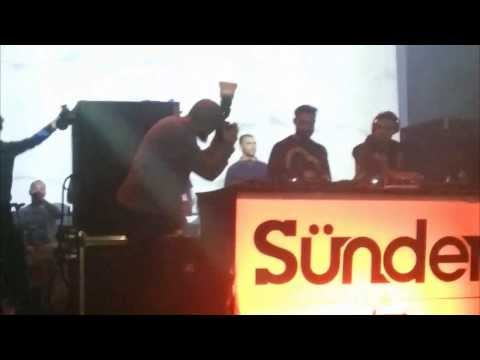 The Dirty Playerz - Hangover In Hannover (Teaser) | The Zombie Kids @ Sünder Club