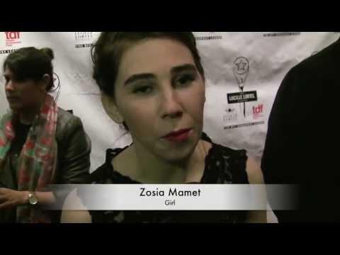 Lucille Lortel Awards 2013