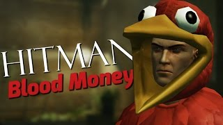 MARDI GRAS MASSACRE - Hitman: Blood Money #3