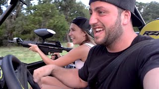 EPIC OFFROAD PAINTBALL CHALLENGE