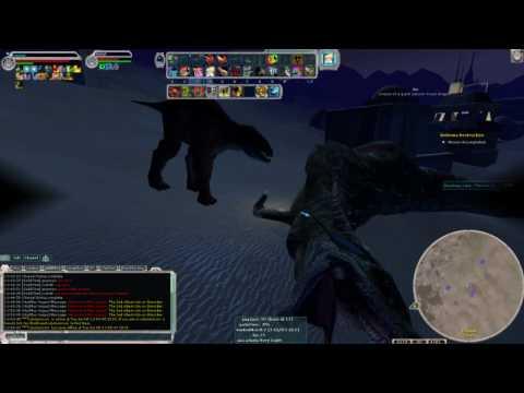 Smuggler/Beast Master versus the Krayt