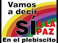 MITOS DE LA PAZ. Entrevista a Yezid García. SEGUNDA parte