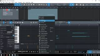 Learn Studio One 3.5 | Quick Tips #3 | Transposing MIDI Notes