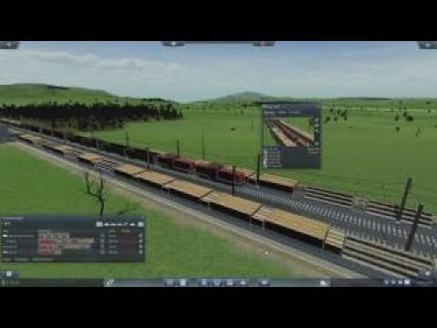 Warum bekommt Hannover keine Güter Transport Fever #047