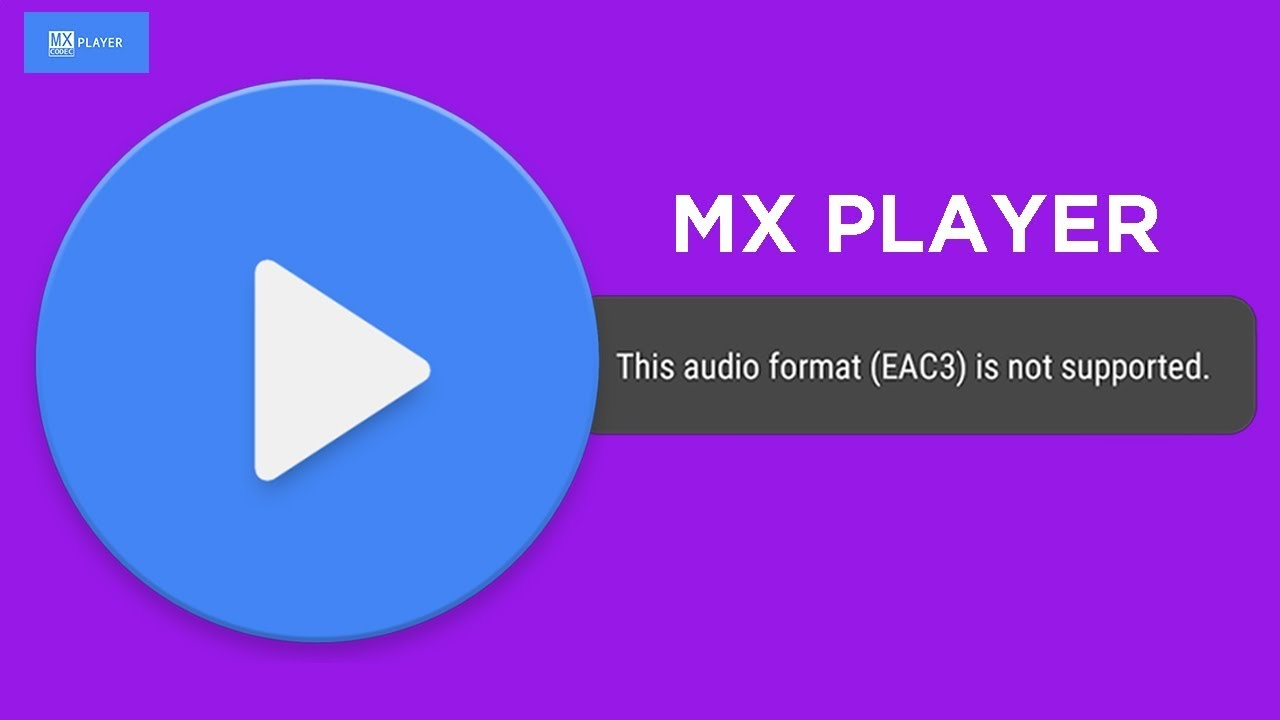 apk file format not supported
