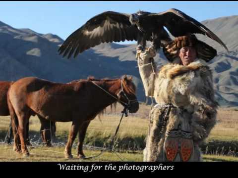 Globetrotter in Mongolia 2016