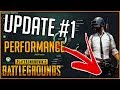 PUBG XBOX ONE Update #1 It HASN'T improved ANY tech issues!