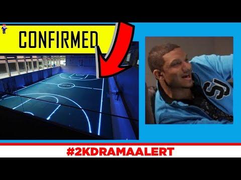 NEW NBA 2K18 PLAYGROUND CONFIRMED!! CHRIS SMOOVE LEFT THE 2K COMMUNITY?!?