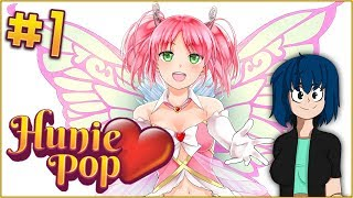 Gambar cover Huniepop: Ep.1 - Turning Into A Stalker