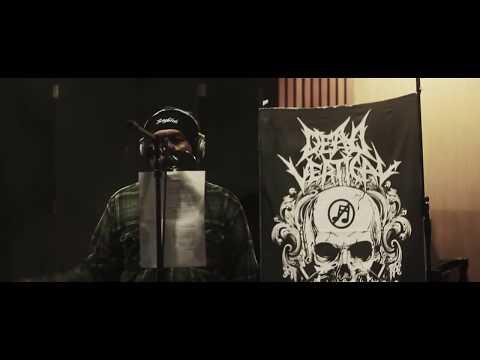 Dead Vertical - Elektro Visual Adikitif ( Official Music Video )