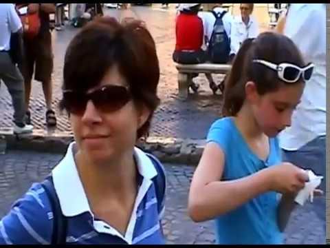 2006 Trip to Rome