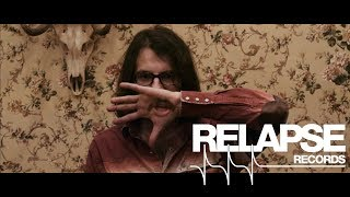 BLACK SALVATION - Breathing Hands (Official Music Video)