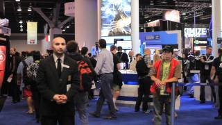 Watch our SIGGRAPH video