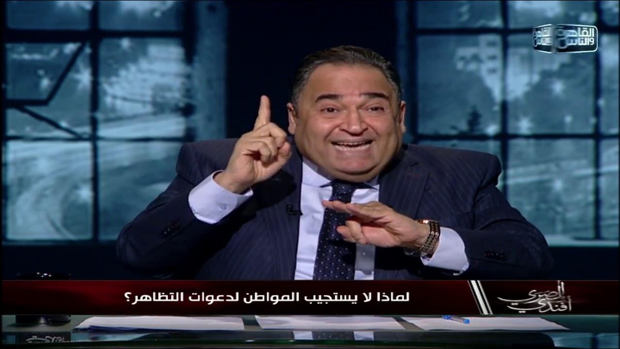 محمد علي خير: لا يحكمنا أنبياء .. وأناشد الدولة أن تفتح مساحة داخل البرلمان ل