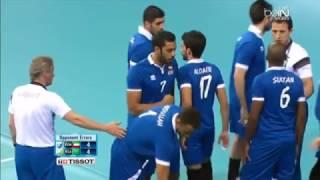 Saudi Arabia Vs Kuwait l Volleyball at the 2014 Asian Games – Men
