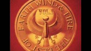 Earth, Wind and Fire - Can