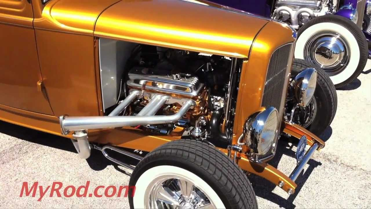 GoodGuys Carshow At Texas Motor Speedway Myrodcom Blog YouTube - Texas motor speedway car show
