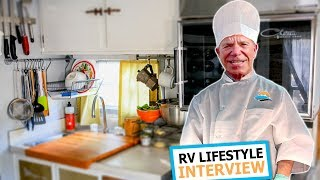 Top Must Have Products for Your RV Kitchen | RV Lifestyle Interview