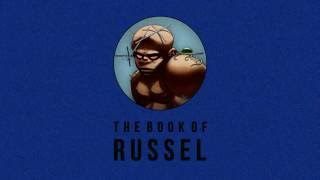 Gorillaz - The Book of Russel en Español