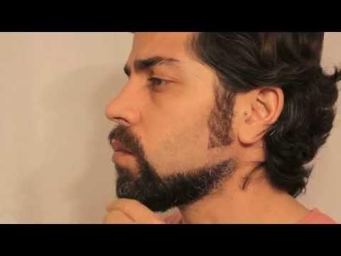 Peinado Y Barba De Leonardo Dicaprio En Django Desencadenado