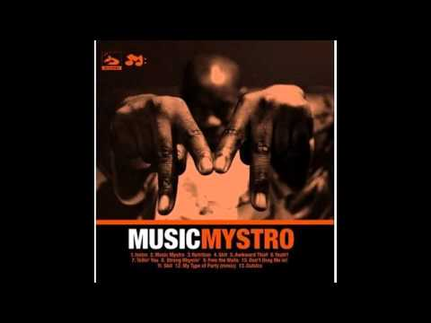 mystro - yeah!! (music by rawdog)