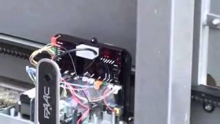 FAAC C720 installation MKT F 768K