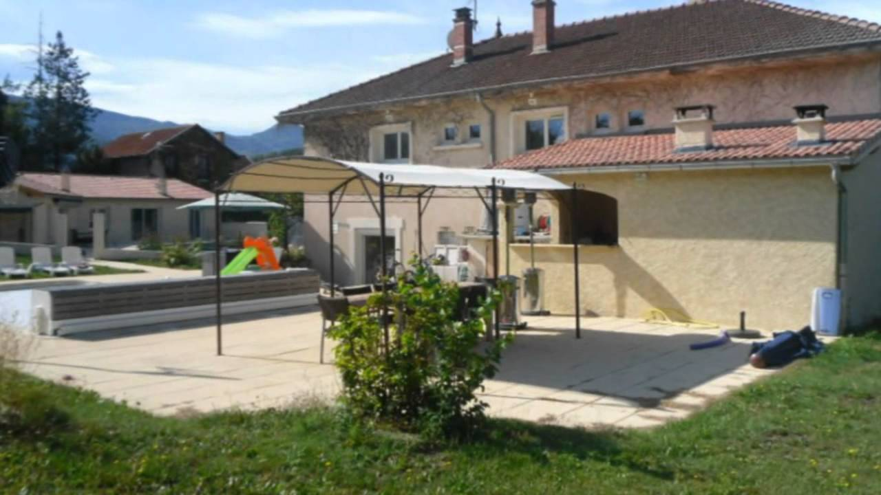 05000 gap maison pavillon villa h bergement garage for Garage ad gap