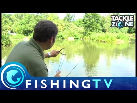 How To Fish The Pellet Waggler Part Three - Fishing TV